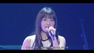 miwa-夜空。feat.ハジ→balladcollectiontour2016