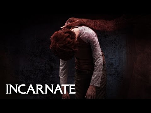 INCARNATE - OFFICIAL TRAILER #2 (2016)