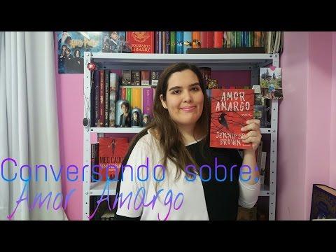 Amor Amargo || Resenha com Infinite Book List