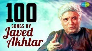 Top 100 Songs of Javed Akhtar | Ek Ladki Ko Dekha | Dekha