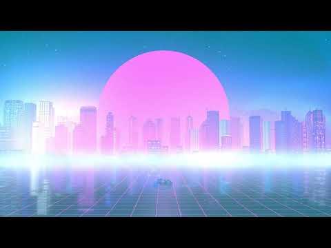 DreamLand [A Synthwave / Chillwave / Retrowave mix]