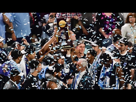 March Madness Moments: National Championship