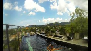 preview picture of video 'MAI 04 Ranong TL Pool Fun'