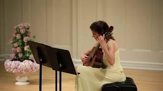 CEM By Javier Contreras   Ana Vidovic (guitar) And David Lisker (violin)