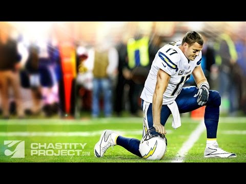 Philip Rivers: Faith, Family, and Football