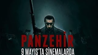 PANZEHİR - Final Fragman