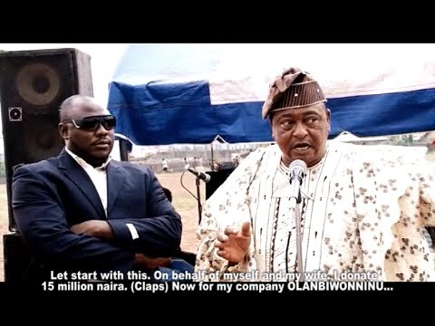 Iwa Eni - Yoruba Latest 2015 Movie Drama