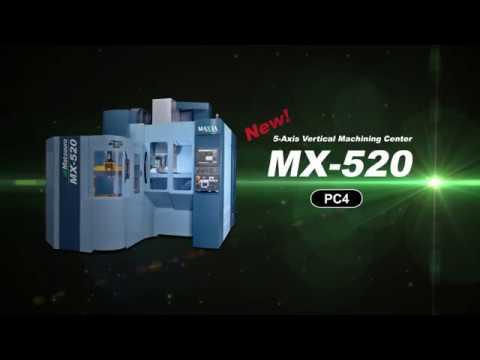 MX-520 PC4