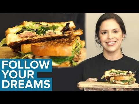 This is How I Started A Deli • Tasty