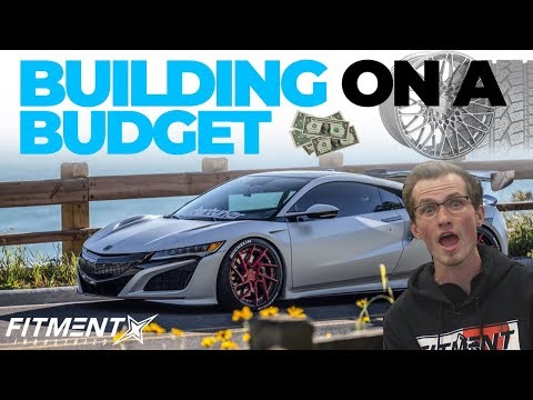 Tips for Building on a Budget