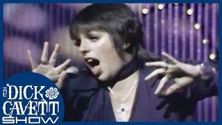 Liza Minnelli Performs 'Maybe This Time' From Cabaret (1972)   The Dick Cavett Show