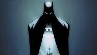 BATMAN THE VENGEFUL ONE - MUSIC VIDEO