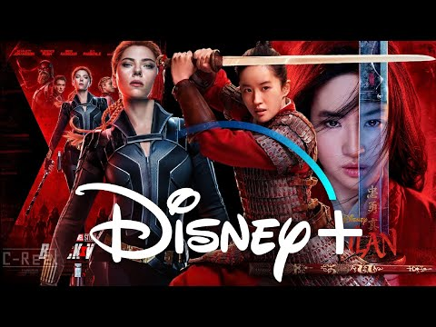 Mulan Will Stream On Disney Plus Next Month! Will Black Widow Follow?