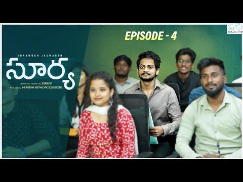 Surya Web Series Episode 4