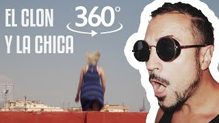 El CLON, la CHICA y la VISIÓN | MISTERIOS 360 #3