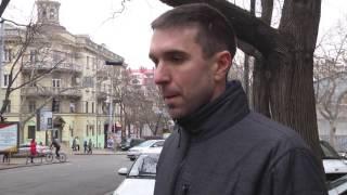 Александр Прохоров о парковке, велосипедах и приоритетах на улицах города