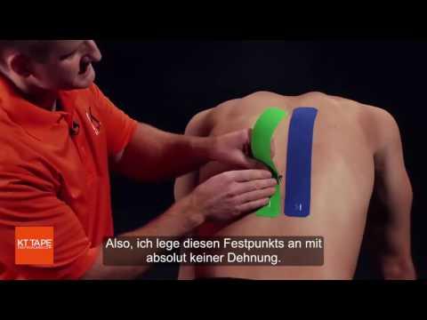 Schmerzen in den Schultern und Gelenke der Hände Behandlung