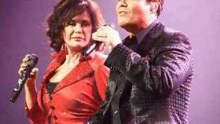 Donny & Marie Morning side