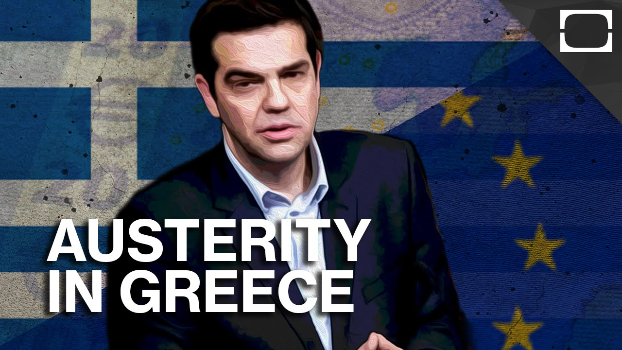 Can Greece's Anti-Austerity Gamble Work? thumbnail