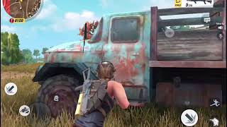 RULES OF SURVIVAL / Battle Royale Game iOS / Android Gameplay | Free APK Download