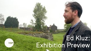 Ed Kluz: Sheer Folly – Fanciful Buildings of Britain | Exhibition Trailer