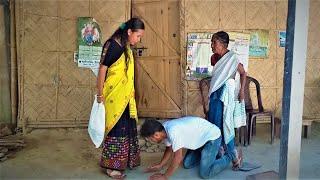 শাহুবোৱাৰী খণ্ড-৫৫//Assamese Comedy video//2019//😂😂😂