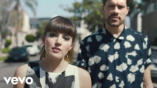 Oh Wonder - Ultralife (Official Music Video)