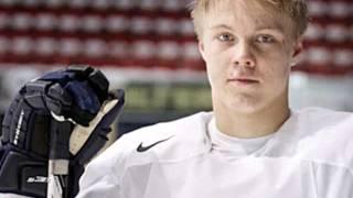 Duck Sauce Feat. Antero Mertaranta   Mikael Granlund HD