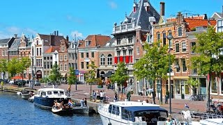 Haarlem, Amsterdam