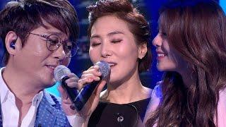 신승훈 장혜진 에일리, '판타스틱 트리오' 결성 《Fantastic Duo》판타스틱 듀오 EP05