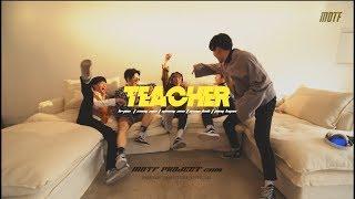 PRETTYMUCH   Teacher   Dance Choreography By Beom Kim