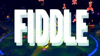 "Instalok   Fiddle (Jason Derulo   ""Wiggle"" Feat. Snoop Dogg PARODY)"