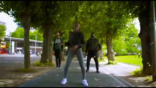 Fuse ODG   No Daylight (Official Dance Video)  #AFROJAM