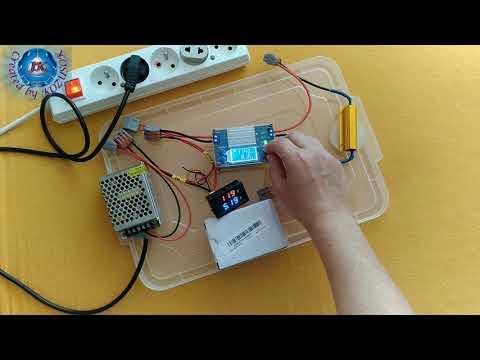 Geekcreit® AC 100-240V to DC 12V 5A 60W Switching Power Supply-Banggood.com
