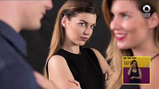 Diálogos en confianza (Saber vivir) - Traicionaste mi confianza