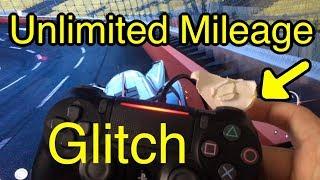 Gran Turismo Sport: Unlimited Mileage Trick