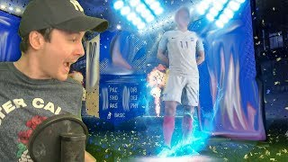 TWO BLUES PACKED IN ONE PACK OPENING - FIFA 18 ULTIMATE TEAM PACK OPENING
