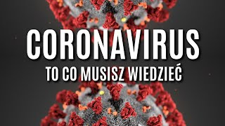 CORONAVIRUS – TO CO MUSISZ WIEDZIEĆ