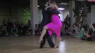 "Maja Petrović  & Marko Miljević  - ""Naranjo en flor"" - Troilo/Goyeneche - 1"