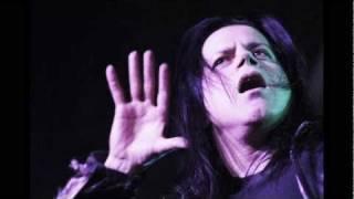 """Danzig - """"Can't Speak"""" (backwards) = """"Let it be captured"""" (forwards)"""