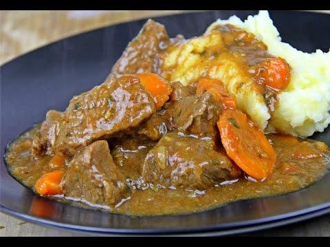 Stewed Beef – Tasty Tuesday's | CaribbeanPot.com