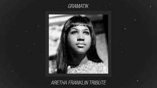 Gramatik - Let Me Know The Way (Aretha Franklin Tribute)