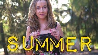 Lookbook de verano - FETSQUINS