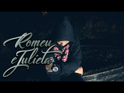 Música Romeu e Julieta (letra)