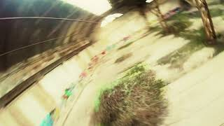 FPV Freestyle Bandoo Lost Places