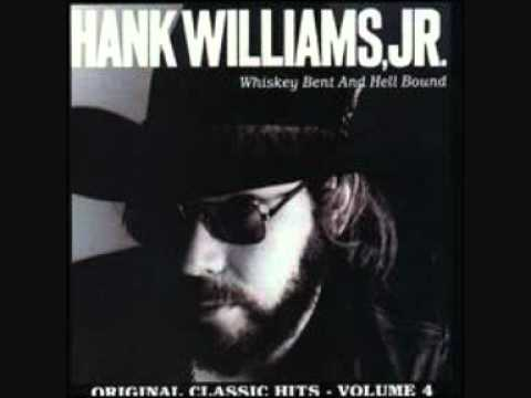 O D'd In Denver — Hank Williams Jr  | Last fm