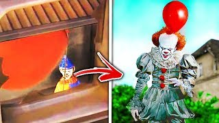 Fallout 76 Top 10 Best SECRETS & EASTER EGGS (Secrets & Easter Eggs #1)
