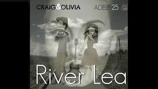 Adele - River Lea | Cover | LYRICS