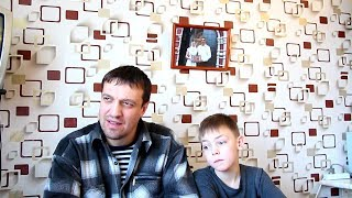 АПРЕЛЬ. Вячеслав Антонов.