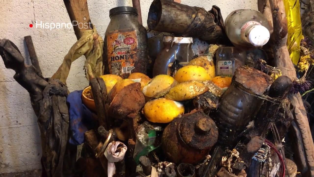 Palo Mayombe: la religión que conjuga lo místico con la adivinación